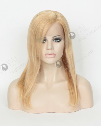 Silk Base Full Lace Wig WR-ST-044