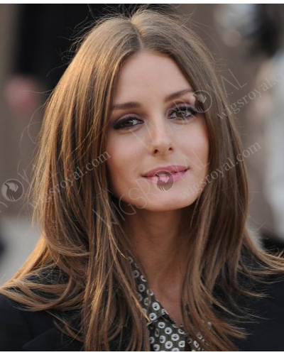 Middle Parting Lace Wigs Brown Hair Middle Parting Lace Wigs Clb S